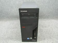 Lenovo ThinkCentre M58 with Intel Pentium Dual Core 3.06GHz 4GB RAM 250GB HDD