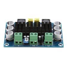Módulo de amplificador de audio XH-M542 DC 12-26V 100W TPA3116DA Mono