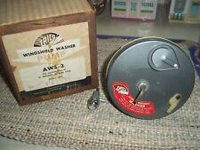 TRICO Windshield Washer Pump AWS-2