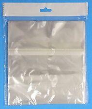 500 OPP Sacchetto di plastica per Standard CD Jewel Case (Standard CD JEWEL CASE plasti.