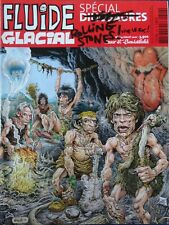 MAGAZINE FLUIDE GLACIAL - HORS SERIE SPECIAL ROLLING STONES 2010 - NEUF