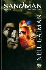 Sandman Deluxe - Libro Undicesimo (11) - Vertigo - RW Lion - ITALIANO #MYCOMICS