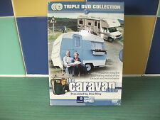 The Caravan Show (DVD, 2007, 3-Disc Set)