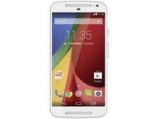 Motorola Moto G 8GB [2. Generation Dual-Sim] weiß - AKZEPTABEL