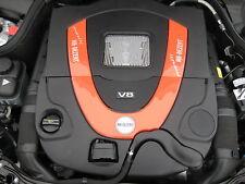 MH-DEZENT V max Aufhebung + Leistungssteigerung Mercedes CLS 500 V8 Biturb  W218