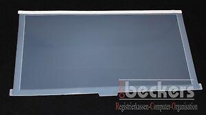 Sharp ER-3100 Tastaturschutz Tastaturabdeckung  Wetcover Registrierkasse POS