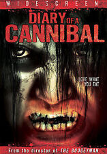Diary of a Cannibal (Widescreen Edition) Trevor Parsons, Jillian Swanson, Micha