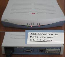 RAD ASMI-52 / V35 / 4W (E) MODEL
