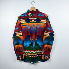 Vintage Ralph Lauren Aztec Navajo Shirt - Size M