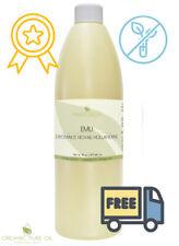 Pure Australian Emu Oil 16 oz - Massage Carrier Oil for Skin, Hair No Additives