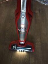 AG3012 AEG ERGORAPIDO 2-in - 1 Aspirapolvere stick senza fili 12 W Rosso Hoover