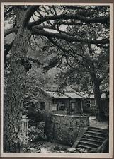1920's CHINA GRAVURE PAGEANT OF PEKING DONALD MENNIE - WESTERN HILLS