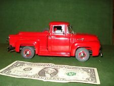 DANBURY MINT 1956 FORD F-100 1/2 TON PICK UP TRUCK, NICE EYE APPEAL