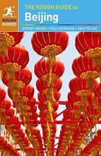 Rough Guide to Beijing (China) *SPECIAL PRICE - FREE SHIPPING*