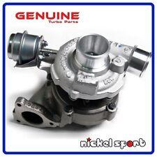 Genuine Garrett GT1544V 734598-0003 28201-2A000 Turbo For Kia Morning Picanto