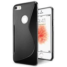 Case apple IPHONE 5 S Se Case Silicone Cover Pouch