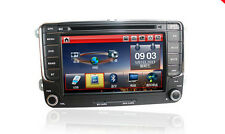 "Car GPS Navigation DVD Players7"" Android Radio For Volkswagen Passat Golf MP4 FM"