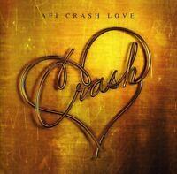 AFI - CRASH LOVE - CD NUOVO Sigillato