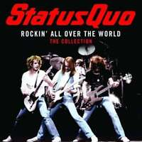 Rockin' All Over The World: The Collection : Status Quo NEW CD Album (SPEC2203