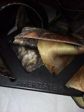 Ameristep, Safety Harness, Hunter'S Look, Excellent Condition