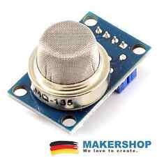 MQ-135 Luftqualität  Sensor Gas Modul Messung Arduino Raspberry Pi