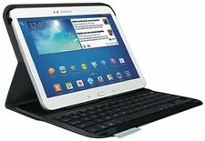 Logitech Cases, Covers & Keyboard Folios for Samsung