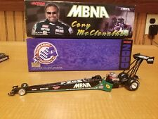 Cory McClenathan MBNA Dragster (1/24 scale)