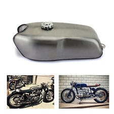 Cafe Racer 9L Tanque de combustible gas para Yamaha RD50 RD350 RD400BWM R100R