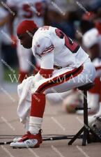 EJ436 Deion Sanders San Francisco 49ers Sits Football 8x10 11x14 16x20 Photo