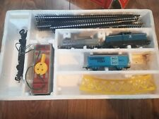 Lima train set 00 gauge