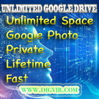 Gsuite Google Drive Unlimited Private ✨ Google Photo ✨ Hangout strong domain