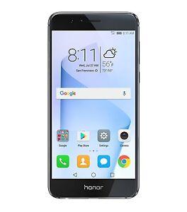 Huawei Honor 8 - 32GB - Sapphire Blue (Unlocked) Smartphone