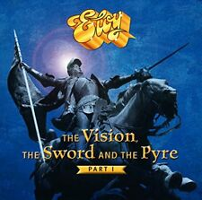 Eloy - The Vision, The Sword And The Pyre (Part 1) [CD]