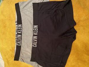 Womens Calvin Klein Shorts Size Medium