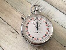 Herwins Chrono Chronometre Vintage