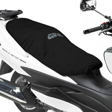 SEAT COVER WATERPROOF GIVI MOTO SCOOTER BLACK SYM SYMPHONY SR 125