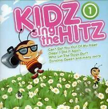 Kidz Sing the Hits, Vol. 1 by Various Artists (Mastersong Australia)  **NEW CD**
