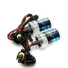 2x Ampoule h1 xenon 6000K lampe 35W remplacement pour kit hid auto et moto 12V