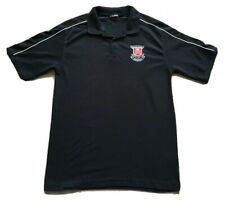 Middlesex County Referee Logo Polo Shirt Prostar Large