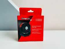 *NEW* Snap On 400 Lumen Red Rechargeable Pocket Work Light ECPRB042UK