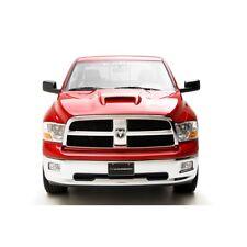 Fits 09-12 Dodge Ram 3dCarbon Urethane SRT Style Hood Scoop Unpainted NEW 691322