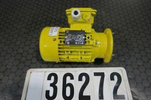 Nord SK 63L/4 TF Motor Elektromotor 230/400V 0,18kW 1390U/min #36272