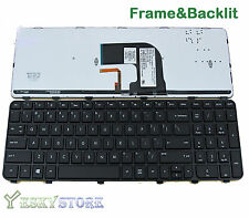 NEW For HP Pavilion DV6-7000 DV6-7100 dv6t-7000 dv6z-7000 Keyboard Backlit US