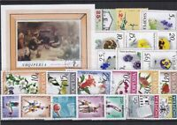 Albania Stamps Ref 15833