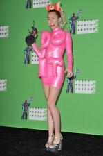 Miley Cyrus A4 Photo 580