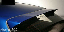 Pop FRP Racing Rear Roof Spoiler Wing For Nissan Skyline R32 GTS GTR DMAXStyle