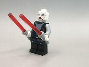 LEGO® Star Wars Figur 7957 Asajj Ventress SW 0318