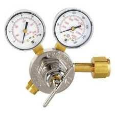 Miller Electric 30 150 320 Gas Regulator Single Stage Cga 320 0 To 150 Psi