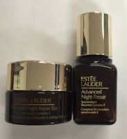 Estee Lauder ADVANCED NIGHT REPAIR Synchronized Recovery Complex ll For Face&Eye