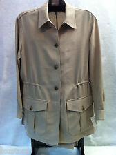 Emanuel Ungaro 2 Piece Pant Suit Womens Size 6 Neiman Marcus $325.00 Tag Price